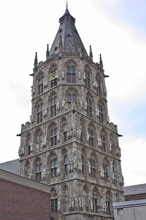Ratsturm (city hall tower)