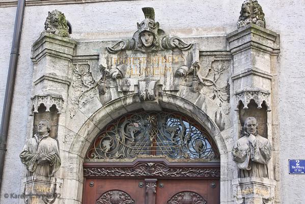 Protestantisches Alumneum