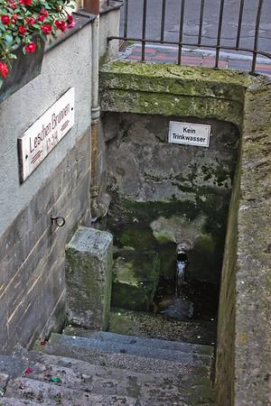 Leschen Brunnen