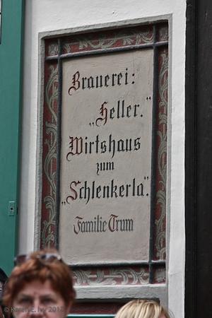 Brauerei Heller-Trum
