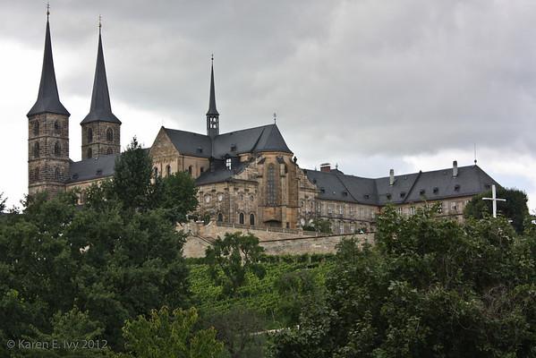 St. Michael's Abbey