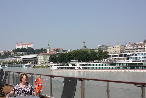 Farewell to Bratislava