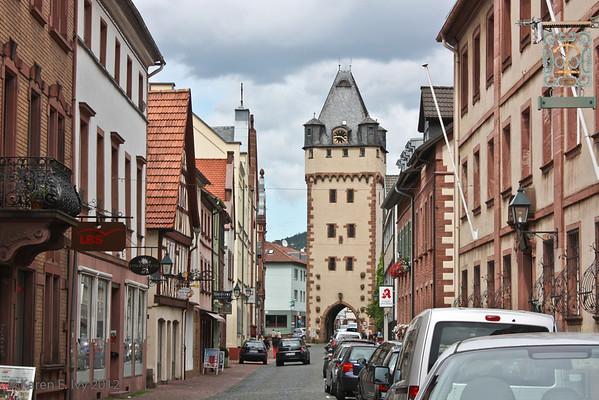 Wurzberger Tor