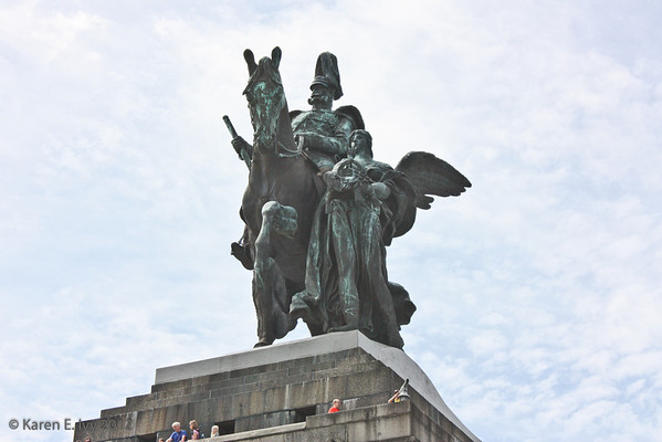 Status of Wilhelm I